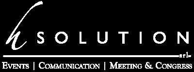 logo h solution